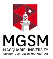 Macquarie University MGSM